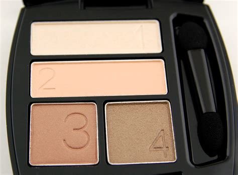 Eyeshadow Avon avon true color eyeshadow quads in grin and