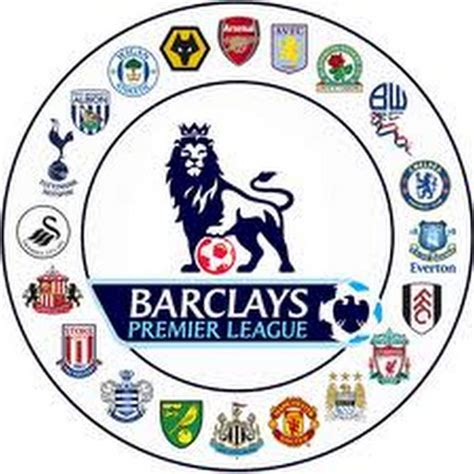 epl nicknames list of england premier league football clubs with