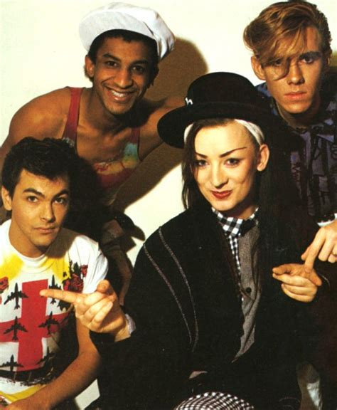 the song jon george culture club and meaning the rbhs jukebox
