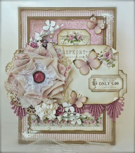 top 28 shabby chic card ideas shabby chic задание quot нежность quot canvas ideas pinterest