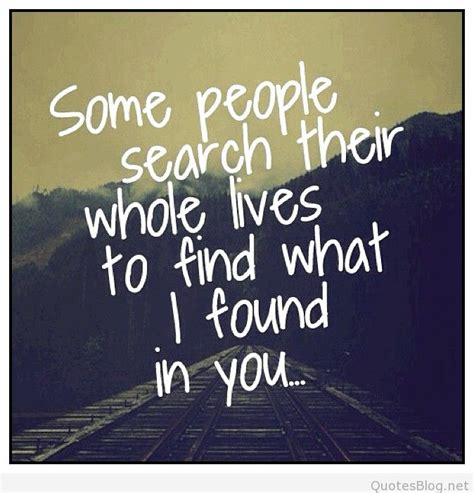 Some Search Their Whole Lives Recycling Quote Card