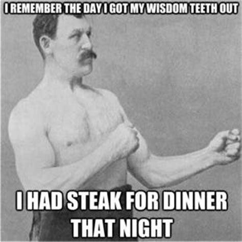 Steak And Bj Meme - steak jokes kappit