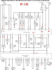 92 geo metro fuse diagram 92 free engine image for user manual