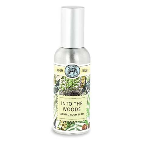 michel design works home fragrance michel design works into the woods home fragrance spray