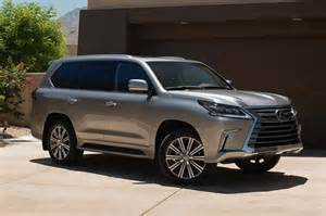 What Is The Difference Between Lexus Gx 460 And 470 2016 Lexus Gx 460 Vs 2016 Lexus Lx 570 What S The