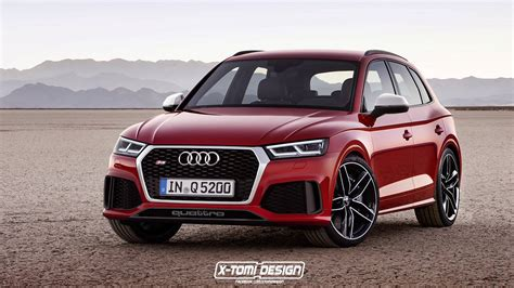 porsche audi 2018 audi rs q5 powered by 2 9l twin turbo porsche engine