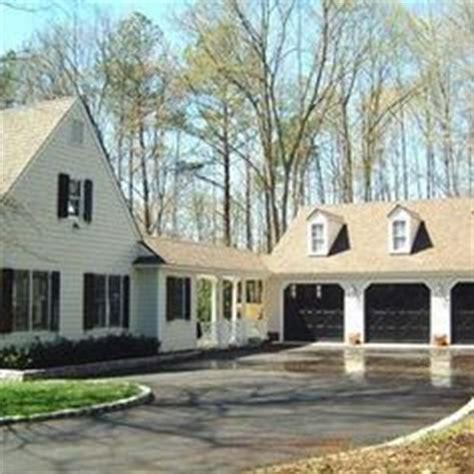 house plans with detached garage in back garage with breezeway in back of house google search