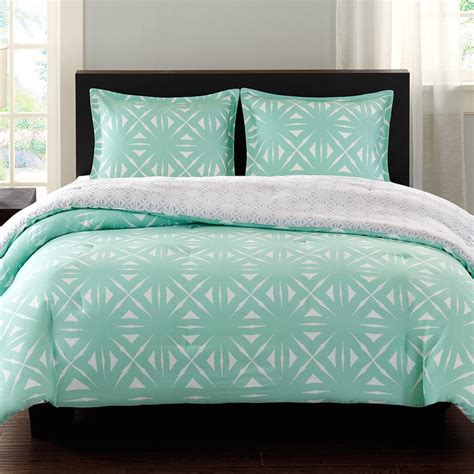 aqua and white bedding turquoise and white bedding set product selections homesfeed