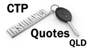 Ctp Insurance Quote by Ctp Insurance Quotes Qld Get Easy Access To Insurance