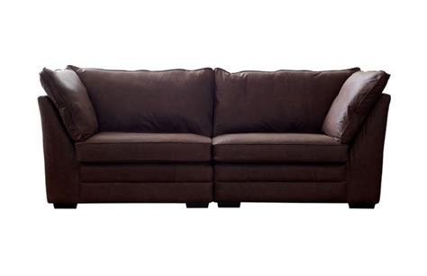 2 seater montana large leather sofa leather sofas