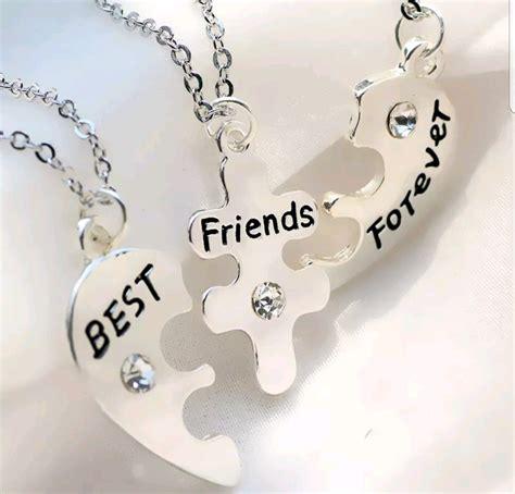 cadenas para mi mejor amigo cadenas o collares para mejores amigas u s 12 00 en