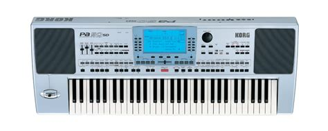 Keyboard Bekas Korg Pa 50 arranger keyboard professional arranger korg pa50sd