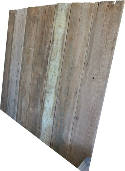 vintage wood headboard vintage barn wood headboard without legs vintage