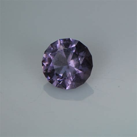Purple Spinel a purple spinel gem