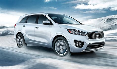 Kia Sorento Lease Special Milwaukee Wi Kia Lease Finance Specials Kia