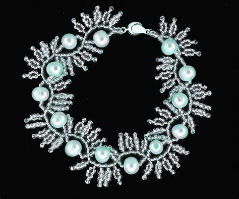 bead need free pattern for beautiful bracelet march 1 u need seed