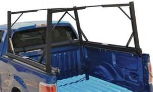 Tonneau Cover For Ladder Rack Truxedo Lo Pro Qt Soft Tonneau Cover For Invis A Rack