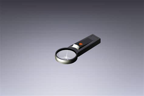 Kaca Pembesar Batu Permata 40x Zoom 1 kaca pembesar images