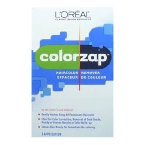 Loreal Color Zap search results for loreal color zap pg1 wantitall