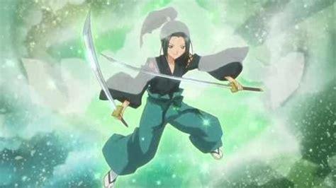 Soul Samurai image samurai soul jpg shugo chara wiki fandom