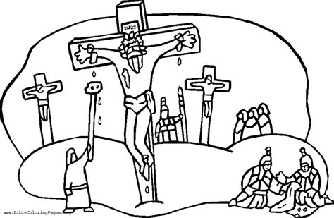 children s coloring pages of jesus on the cross jesus coloring pages coloring lab