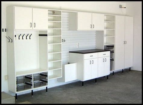 garage storage california closets dfw remodel