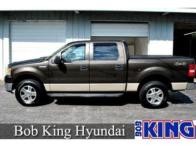 sell used 2007 ford f 150 s331 saleen truck in mays