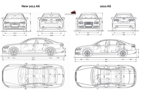 interior dimensions image gallery car measurements
