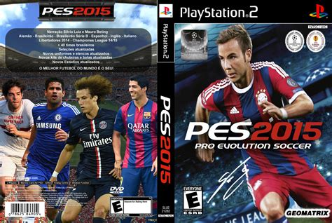 Kaset Pes 2018 Ps4 New pes 2015 ps2 descargar gratis