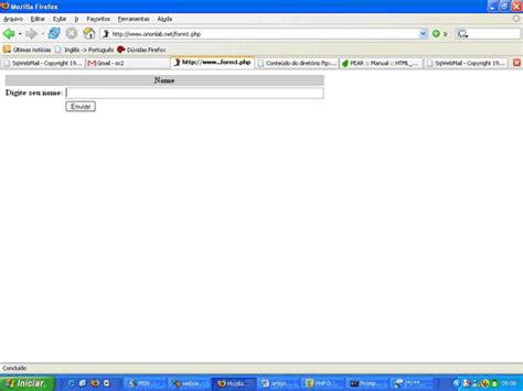 html quick form tutorial php aprenda a construir formul 225 rios de forma r 225 pida e