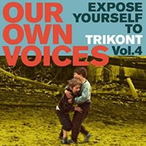 Expose Yourself 2 by Our Own Voices Expose Yourself To Trikont Vol 4 2 Cd 2011