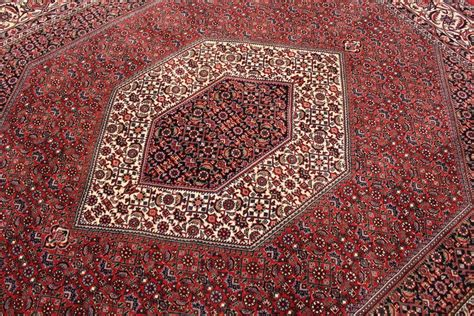 quadratischer teppich perserteppich quot bijar quot quadratischer teppich 210x202cm ebay