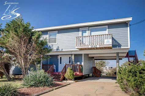 pet friendly homes sandbridge vacation rentals