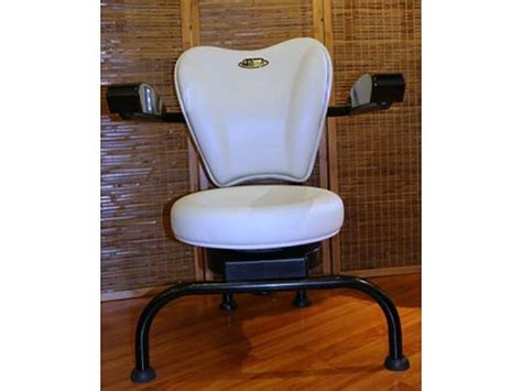 hawaii chair infomercial fitness fad the year you were born
