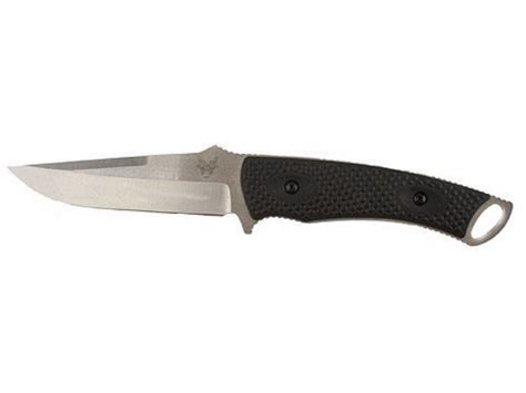 benchmade 440c benchmade 10510 gamer knife 4 1 8 440c ss clip point blade