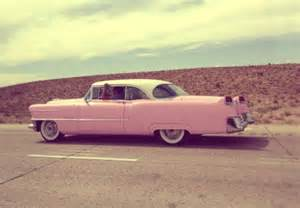 How Much Pink Cadillac 55 Cadillac My Parents Had One Like This In A Baby Blue