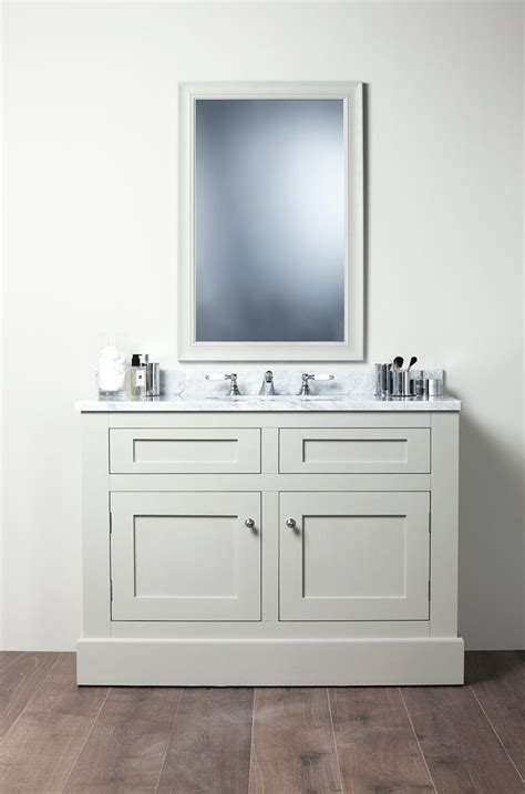 shaker style bathroom vanity unit shaker bathroom vanity