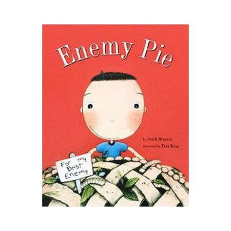 enemy pie enemy pie and library derek munson target