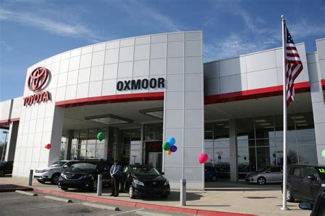 Toyota Oxmoor Oxmoor Toyota 44 Photos 14 Reviews Car Dealers St