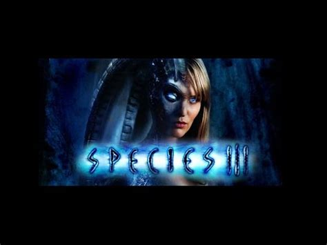 bilder speisesã len species iii 2004 rant aka review