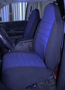 2005 Dodge Dakota Seat Covers Dodge Seat Cover Gallery