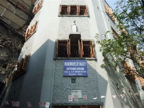 house mother mother house picture of mother house kolkata calcutta tripadvisor