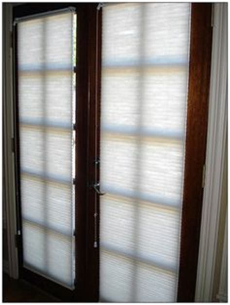 How To Cover A Glass Front Door Door Coverings On Door Blinds Door Curtains And Douglas