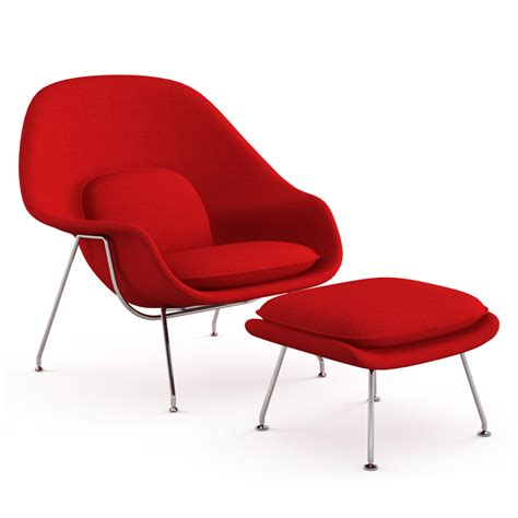 The Womb Chair by Womb Chair