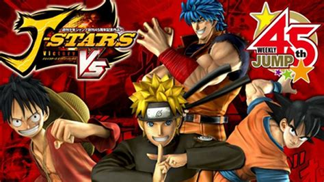 anime mashup fighter j victory vs gets gameplay