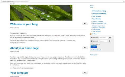 template joomla login adding css to sidebar items in a joomla 3 1 template