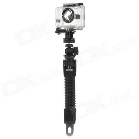 Gopro Rm cat m rm motorcycle rearview mirror mount for gopro
