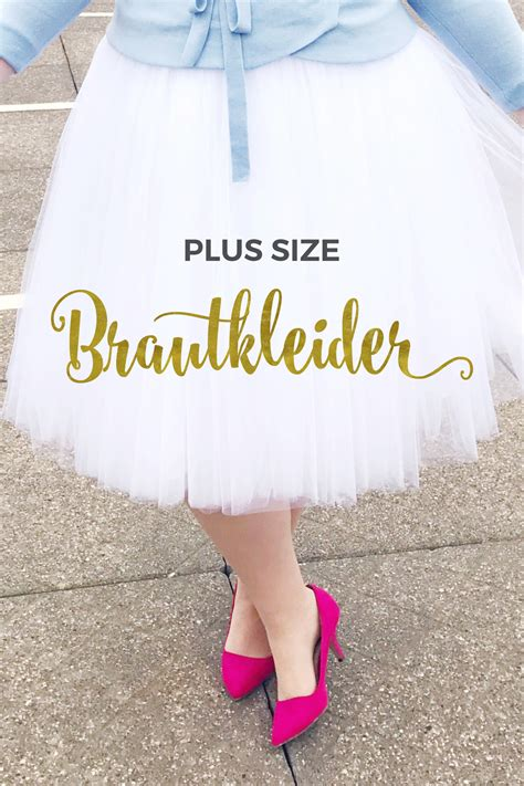 Bezahlbare Brautkleider by Plus Size Hochzeitskleider F 252 R S Standesamt 183 Kathastrophal De