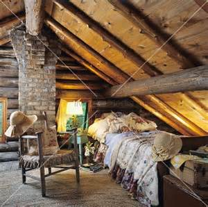 rustic attic bedroom rustic attic bedroom with old beamed ceiling wood and