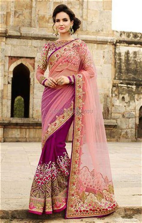 latest half sarees designs 2016 buy new half sari blouse styles new pattern in fashion